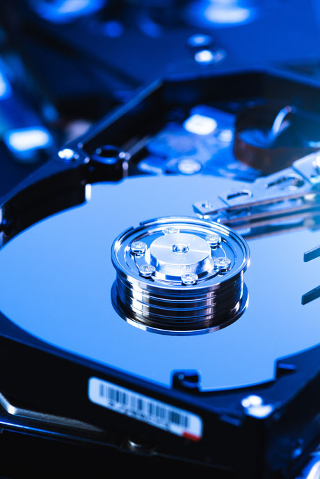 On-Site Techs can help you set up a computer backup system to keep your data safe.